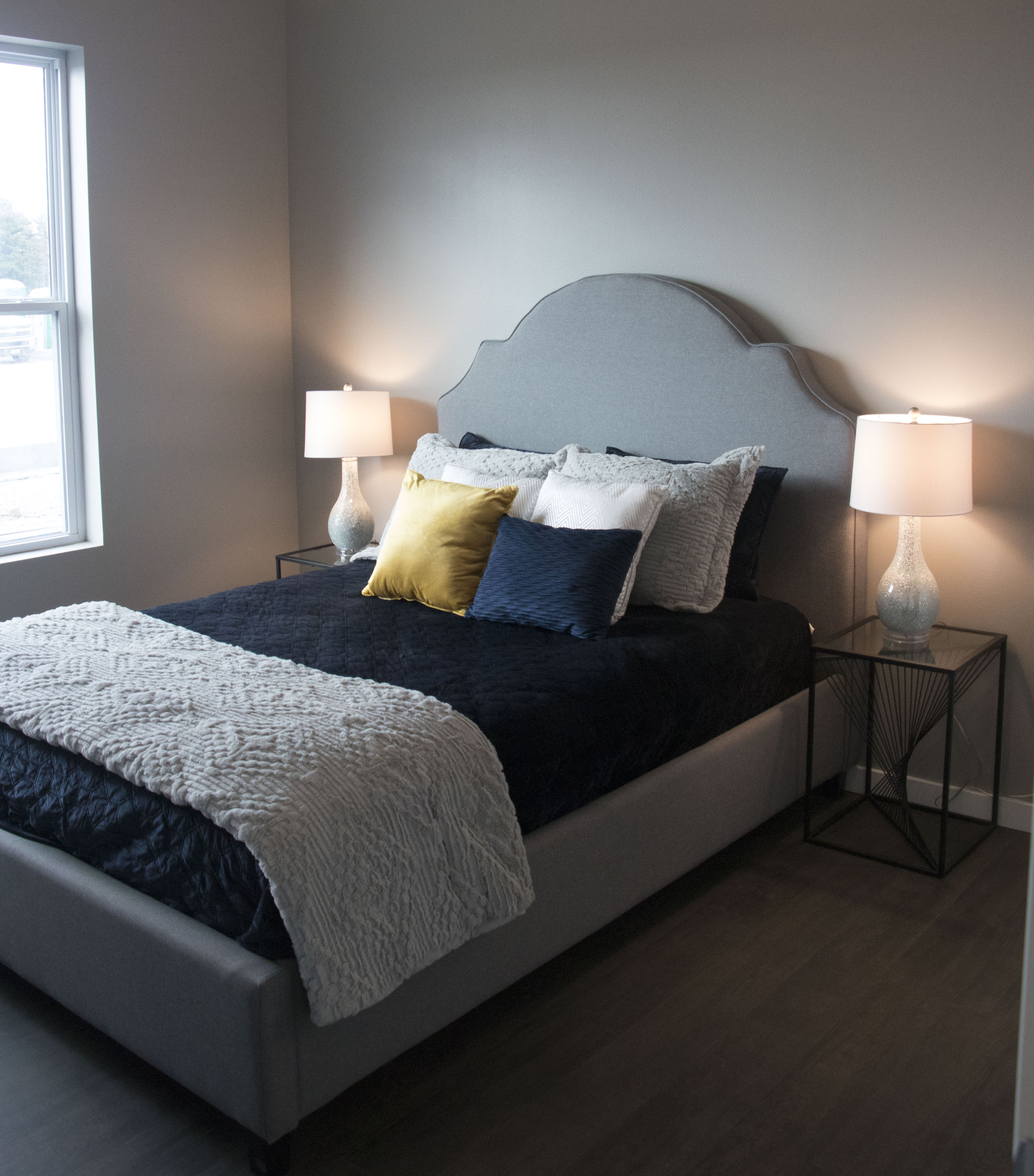 Trace Edwardsville 1 Bedroom Apartment Bedroom2